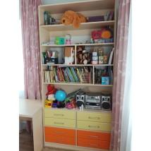 """Мебель для детской комнаты """"Melaniya"""""""