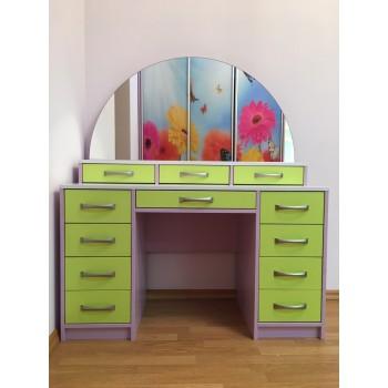 """Набор мебели в детскую комнату """"Angelinka"""""""