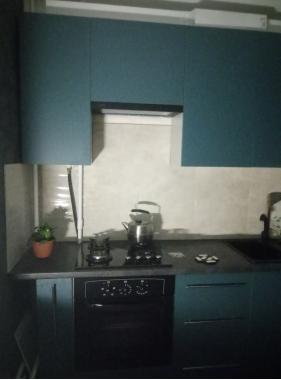 Классическая кухня под заказ