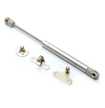 Амортизатор газовый 100N, серый