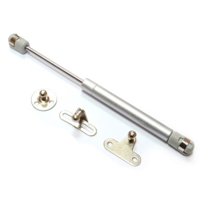 Амортизатор газовый 120N, серый