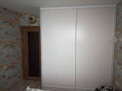 """Шкаф купе в спальню """"Грюнвальд 2"""""""