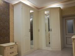 "Шкаф в спальню ""Arezzo"""